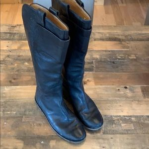 Frye - Paige Tall Riding Boot